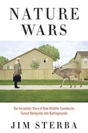 Jim Sterba: <i>Nature Wars</i>