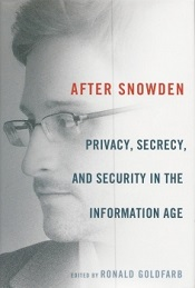 Hodding Carter III: <i>After Snowden</i>