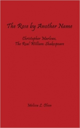 The Rose by Another Name: Talk & Book Signing