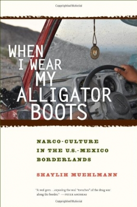 When I Wear My Alligator Boots: Talk & Book Signing