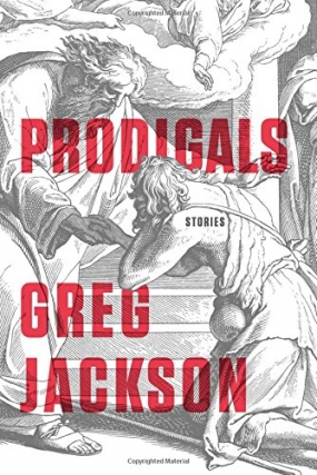 Prodigals: Talk & Book Signing