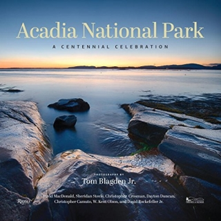 Acadia National Park: A Centennial Celebration: Talk & Book Signing