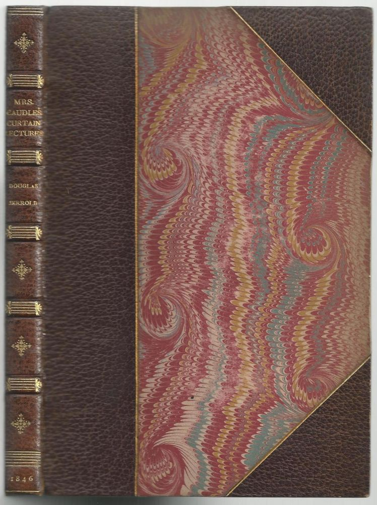 Mrs. Caudle's Curtain Lectures, As Suffered By The Late Job Caudle. Douglas Jerrold.