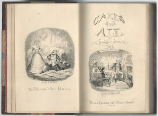 Cakes and Ale (2 Volumes)