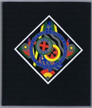 Robert Indiana: The Hartley Elegies. The Collection Project. Robert Indiana, Mark H. C. Bessire,...