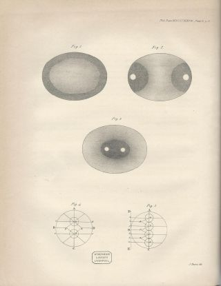 """DANIELL CELL: """"Fourth Letter on Voltaic Combinations, with Reference to the Mutual Relations of the Generating and Conducting Surfaces."""" (Philosophical Transactions of the Royal Society of London, Vol. 128 for the Year 1838 Part I & Part II, pp. 41-56)"""