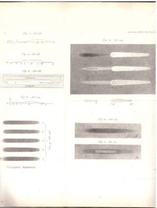 """INVENTION OF THE PHOTOCOPY: """"On the Action of the Rays of the Solar Spectrum on Vegetable Colours, and on some new Photographic Processes"""" (Philosophical Transactions of the Royal Society of London, Vol. 132 for the Year 1842 Part I & Part II, pp. 181-214)"""